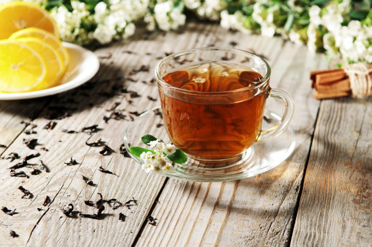 Estos son los beneficios de cada tipo de té e infusión