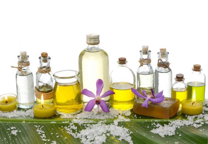 ¿Cuáles son los beneficios del aceite esencial de Incienso? 9 usos que no conocías