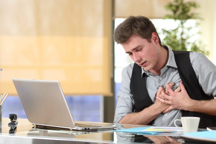 Cómo prevenir los ataques cardiacos de forma natural