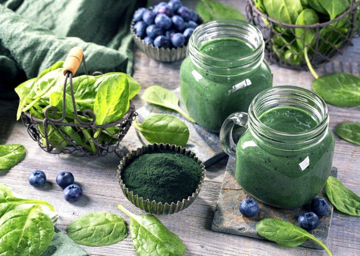 toma spirulina y consigue toneladas de antioxidantes hierro y vitamina a 04