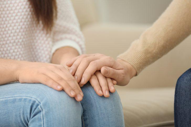 Cómo ayudar a alguien que sufre depresión de la manera correcta