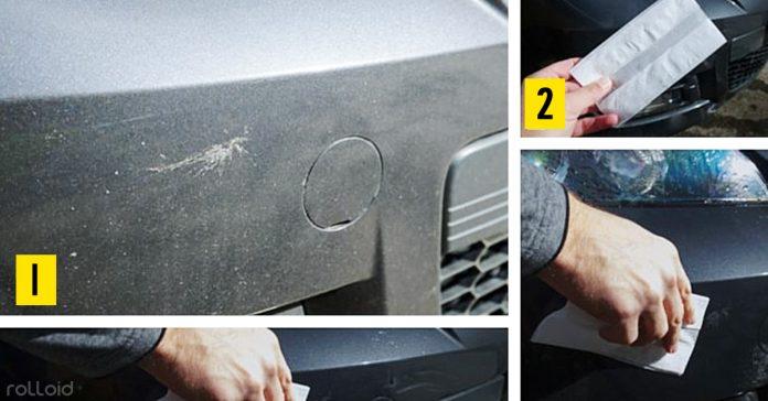 trucos limpiar tu coche como nuevo banner