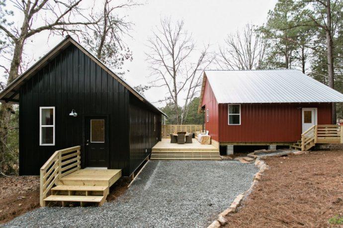 Con la prefabricación de casas en cadena puedes conseguir tu hogar por menos de 19.000€