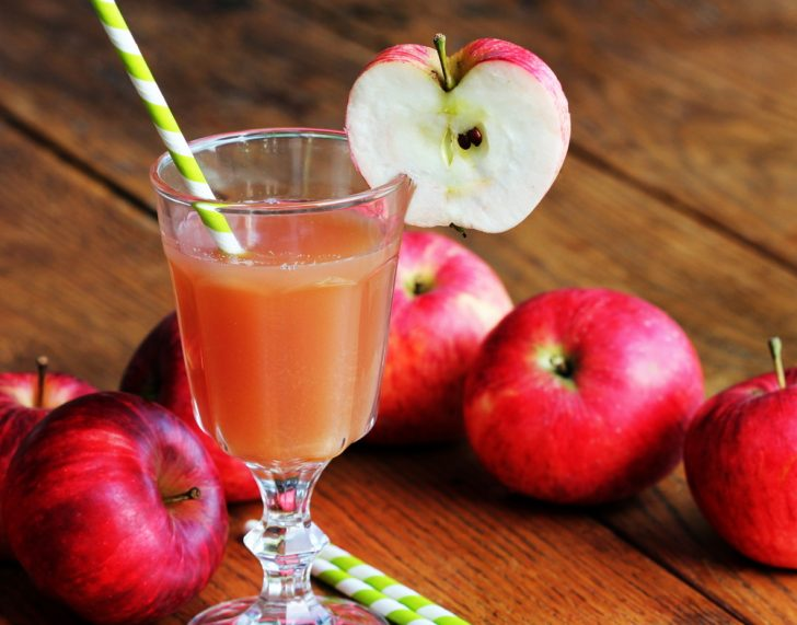 9 de las Frutas y verduras más saciantes que ayudan de verdad a perder peso rápidamente