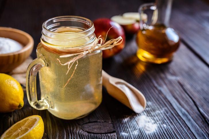 vinagre de sidra de manzana 4
