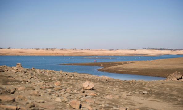 10 Espectaculares lagos que esconden siniestras historias