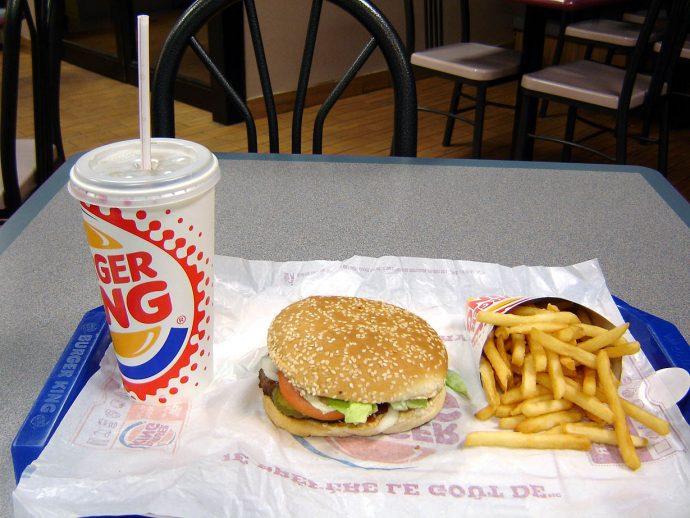 10 ideas fallidas de los restaurantes de comida rápida