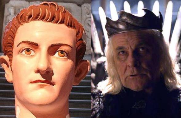 10 personajes de juego de tronos inspirados en la vida real 138165