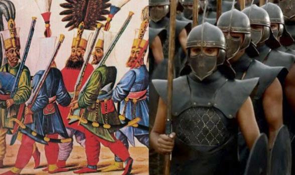 10 personajes de juego de tronos inspirados en la vida real 138173