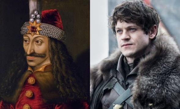 10 personajes de juego de tronos inspirados en la vida real 138175