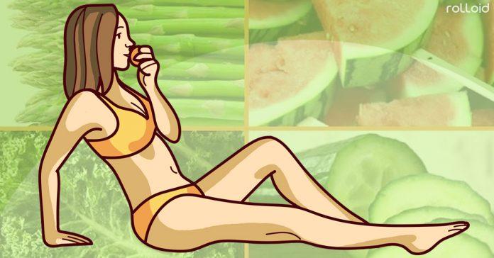 14 alimentos sin calorias y con muchos nutrientes banner