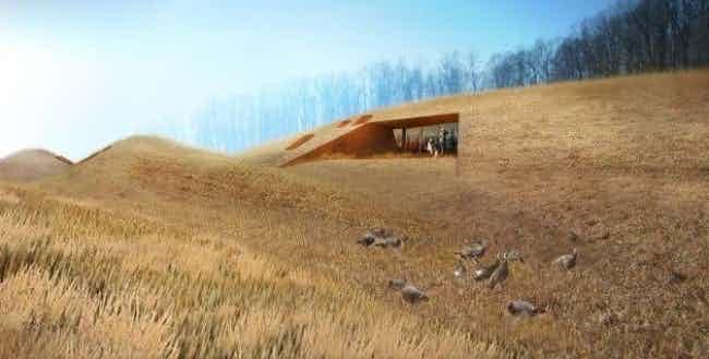 15 casas increíblemente ocultas que tienes que ver para creer