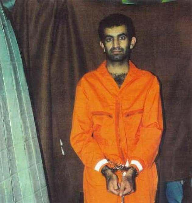 15 personas realmente peligrosas que se encuentran en prisiones de máxima seguridad