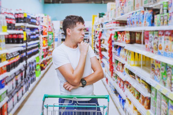 7 artimanas de los supermercados que te hacen gastar dinero de forma innecesaria 01