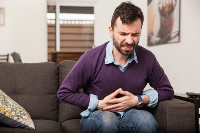 7 senales de alerta que te indican falta de potasio 137545 barriga