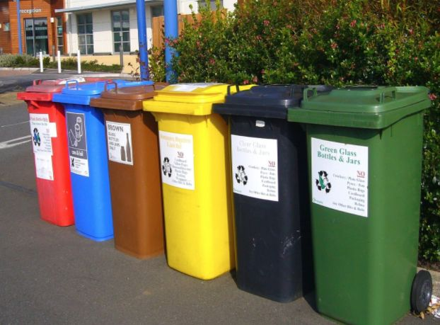 9 Pequeñas formas en la que tu casa puede ayudar a salvar el medio ambiente