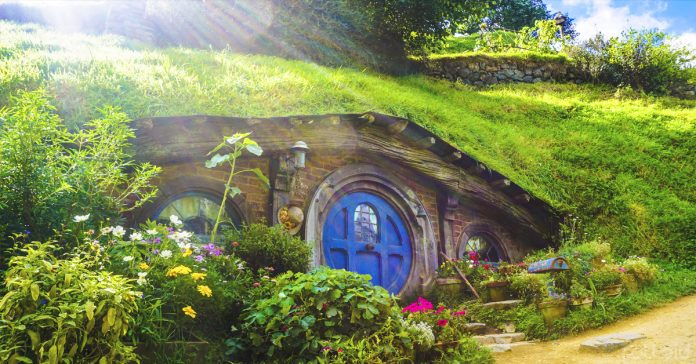 aquixx es doxxnde te tienes que mudar si quieres vivir como un hobbit