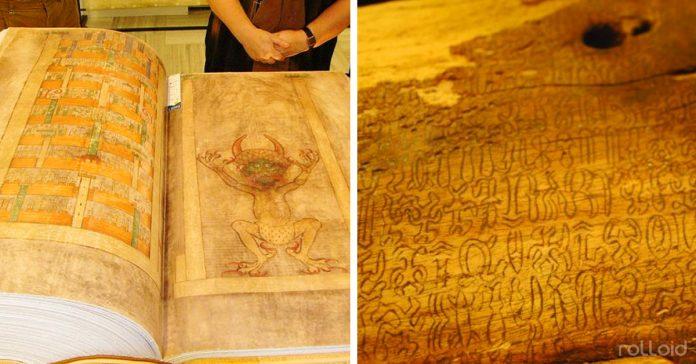 artefactos historicos autenticos que nadie puede explicar banner