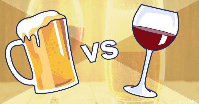 cerveza o vino cual es mejor banner