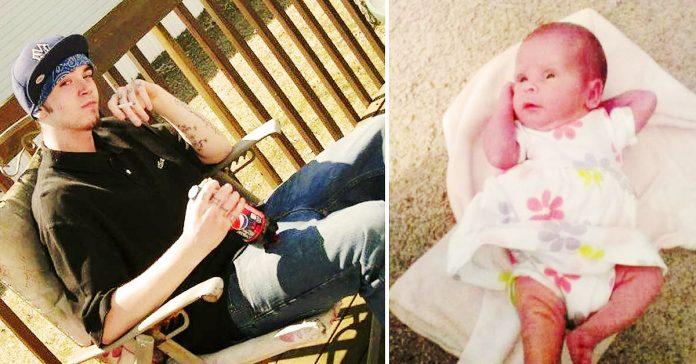 chico mata al bebe de su novia banner