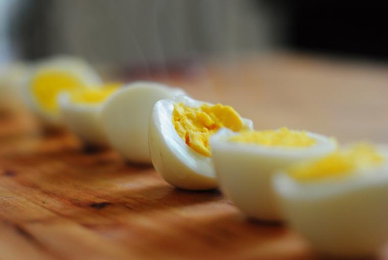 como evitar errores a la hora de cocinar huevos y no hacerlo mal 133339