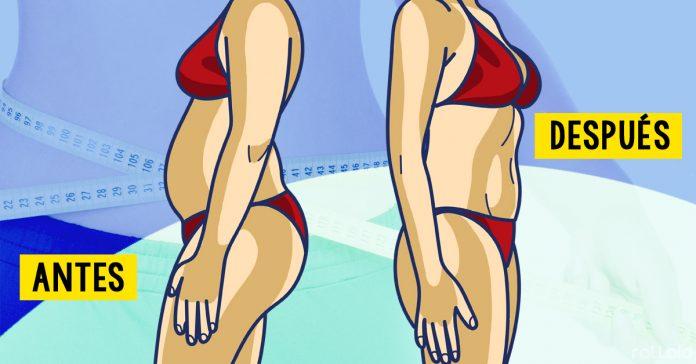 como perder peso de manera efectiva y desde casa banner
