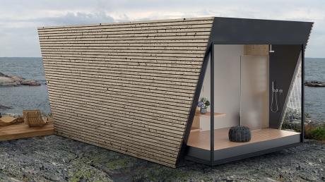 Con estas habitaciones móviles dormirás como un VIP dónde quieras