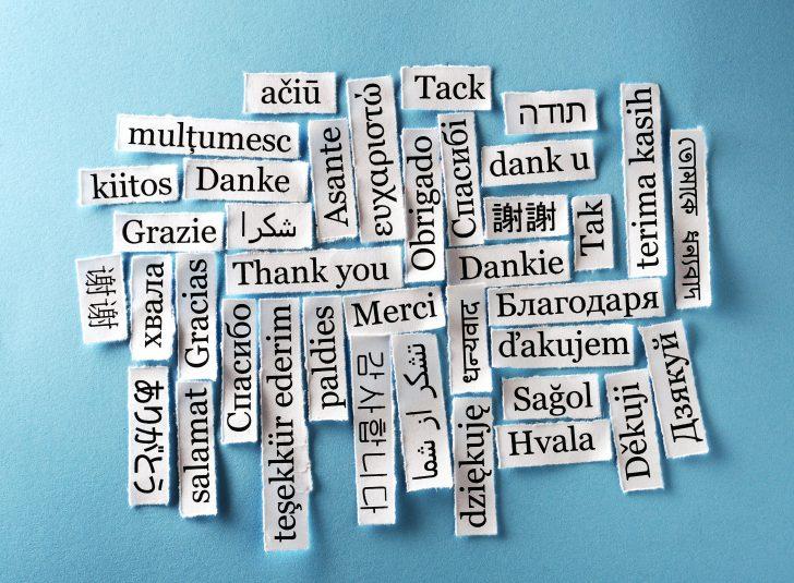 ¿Cuántos idiomas diferentes puede aprender una persona?