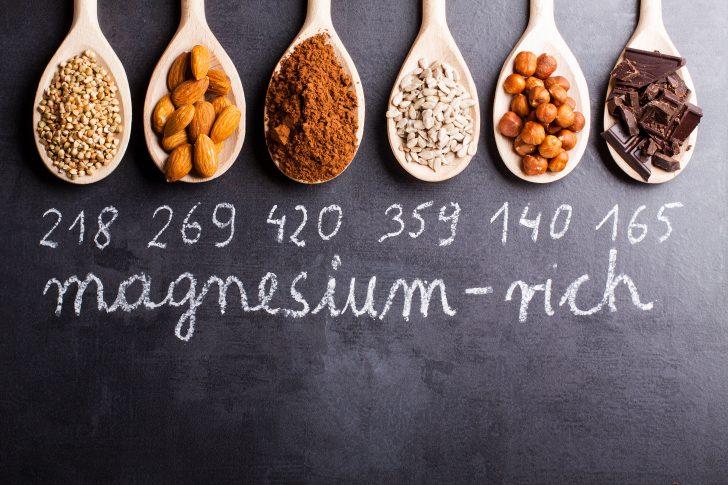 Por qué el magnesio es el mineral relajante más poderoso conocido por el hombre