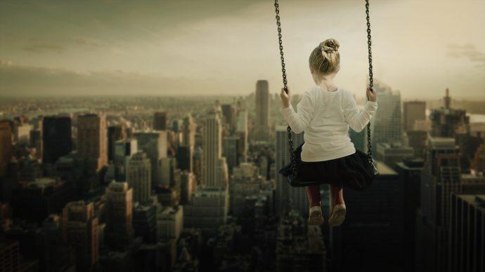 8 Cosas que deberías decirles a los niños para dar un vuelco a sus pequeñas vidas