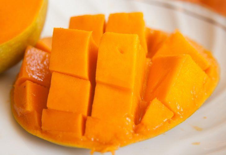 15 alimentos que te harán lucir radiante