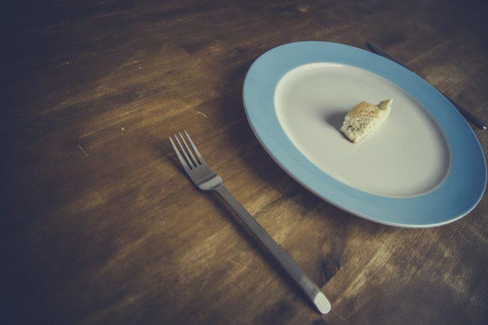 Hábitos sencillos para perder peso sin estar a dieta