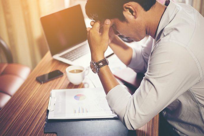 estos son los problemas mas comunes que pueden senalar que sufres ansiedad 1496227959