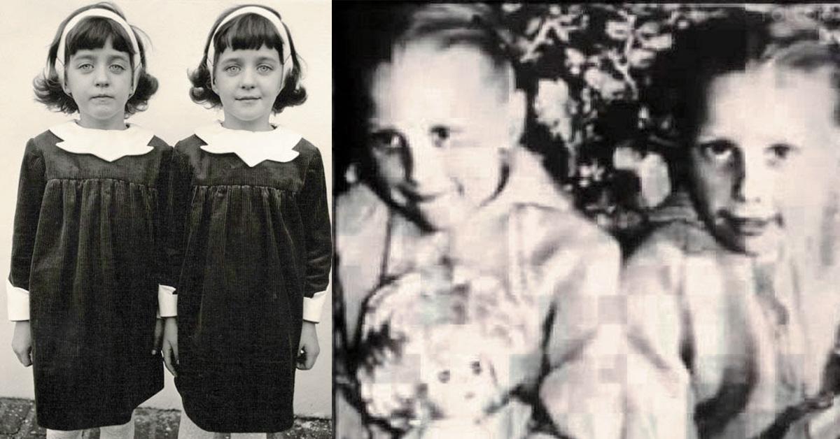 El gran misterio inexplicable de las gemelas Pollock: un caso de ...