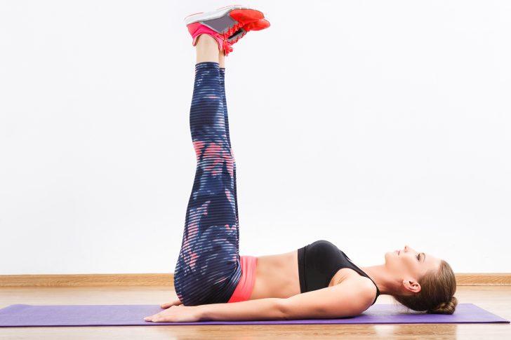 haz estos 10 movimientos antes de acostarte para cambiar la manera en que duermes 09