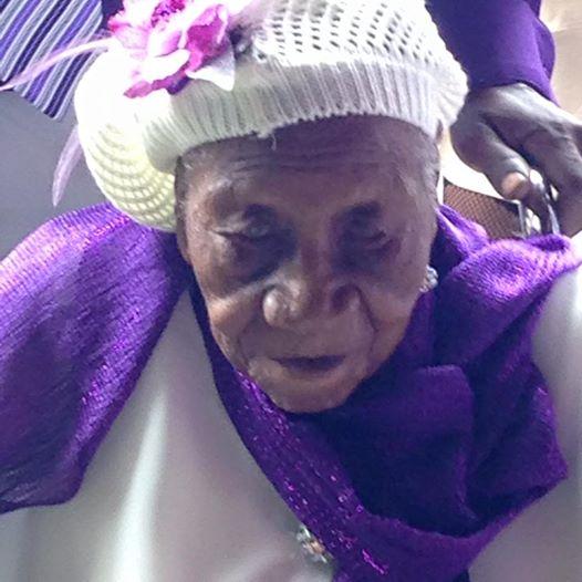 La persona más vieja del mundo es una mujer jamaicana que sobrevivió a la esclavitud