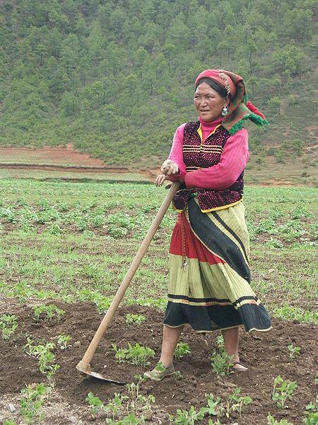 La tribu Mosuo, una sociedad china en la que las mujeres están al poder