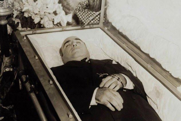 Los hechos más fascinantes de los últimos años de Al Capone
