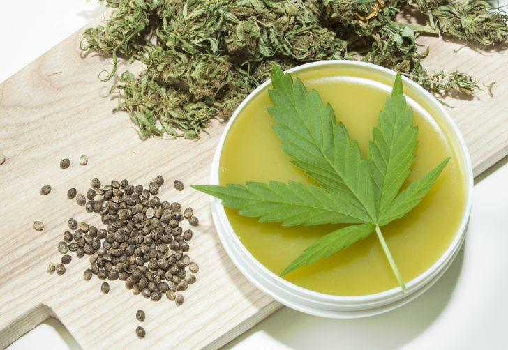 marihuana cannabis dos