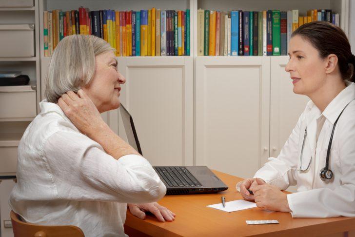 5 Síntomas muy desconocidos que te indican que puedes sufrir hipotiroidismo