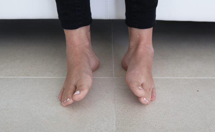 10 Remedios para el dolor de pies que además te ayudarán a fortalecerlos