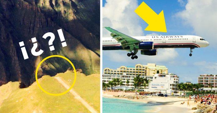 pistas aterrizaje aeropuertos mas terroficos banner