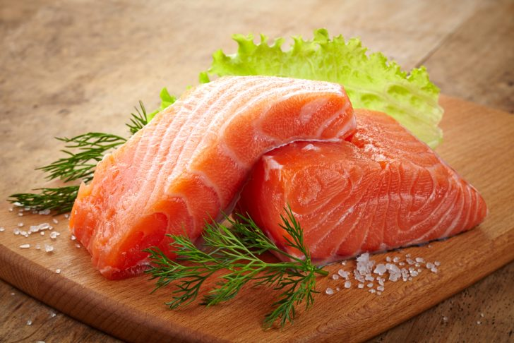 que alimentos debes comer si pretendes mejorar tu apariencia fisica 131938
