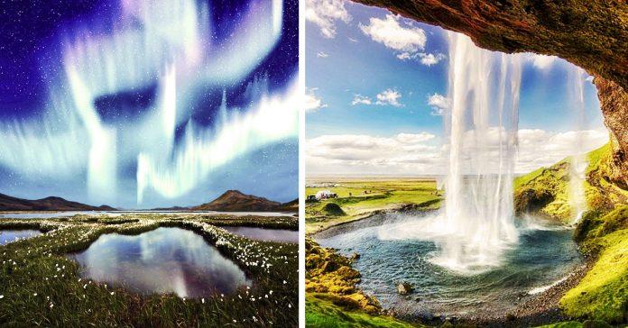 razones por las que islandia es el mejor pais del mundo visitar viajes banner