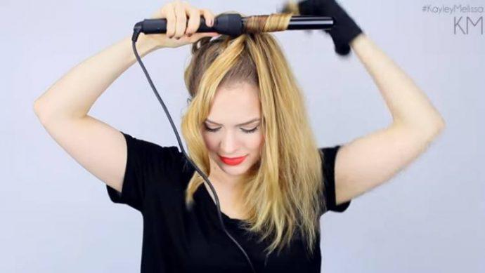 Los 11 Mejores trucos para conseguir el cabello rizado que todos quieren y que casi nadie ha probado