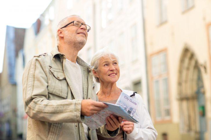 El mejor plan de jubilación que habrás escuchado nunca