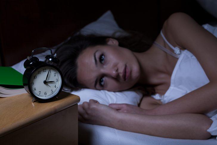 6 signos de desequilibrio hormonal a los que debes hacerle caso