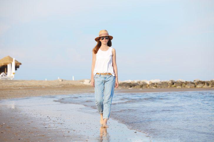 20 verdades que las mujeres jóvenes deberían aprender de las mayores