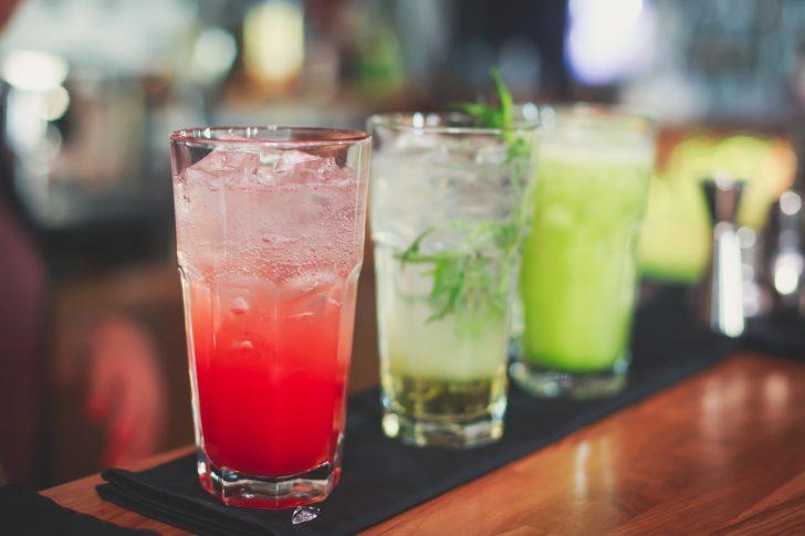 8 datos que probablemente no sabías sobre el vodka