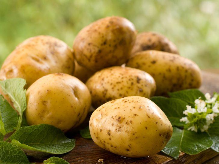 tu dieta va mal debido a estas frutas y verduras que no sabias que engordaban patatas 136136